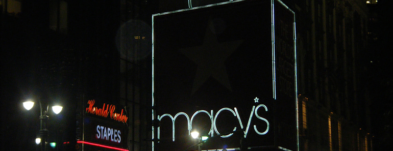 Macys loyalty program