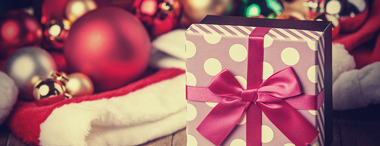 How to budget for Christmas and not blow it!