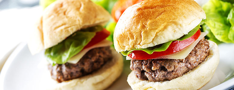 Mini Hamburgers Recipe 5 Star Saver