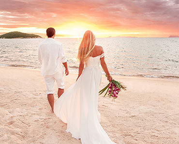 WIN a Hawaiian wedding 5 Star Saver