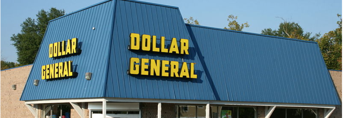 Dollar General Sweepstakes on 5starsaver